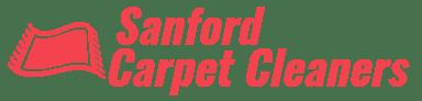 Carpet Cleaning Sanford NC Logo Transparent
